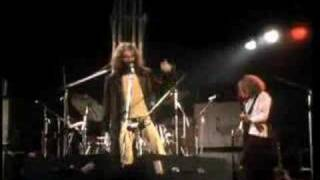 Jethro Tull. Nothing Is Easy.