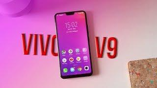 Vivo V9 Review | Should You Buy This?