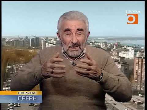 Михаил Покрасс. Открытая дверь. Эфир передачи от 08.04.2019