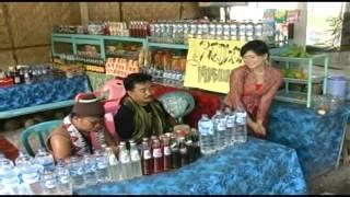 Rojhak Madure - Yessy Kurnia Feat Buarto , Margono [OFFICIAL]