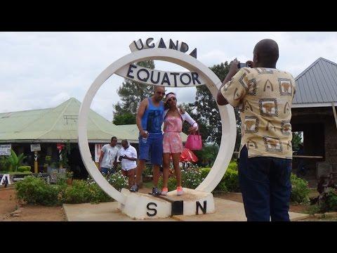 The Equator Magic