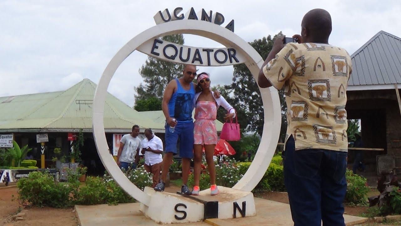 Download The Uganda Equator - Magic Demonstration