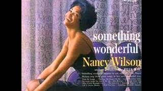 Nancy Wilson - This time the dream