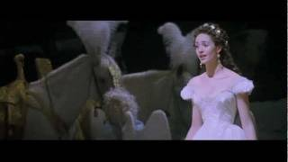 Repeat youtube video Think of Me - Andrew Lloyd Webber's The Phantom of the Opera