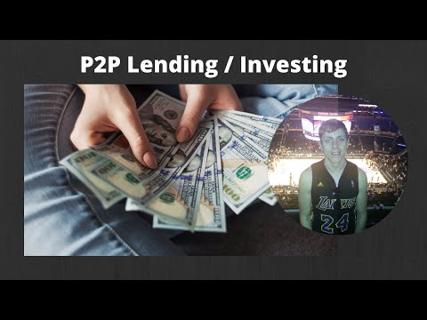 PEER TO PEER LENDING - HOW TO INVEST IN P2P LENDING