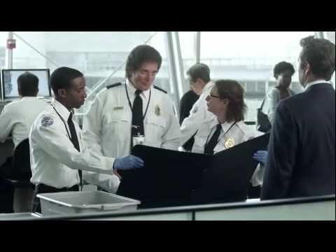 fedex commercial airport security
