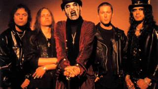 Mercyful Fate - Kutulu (The Mad Arab Part II)