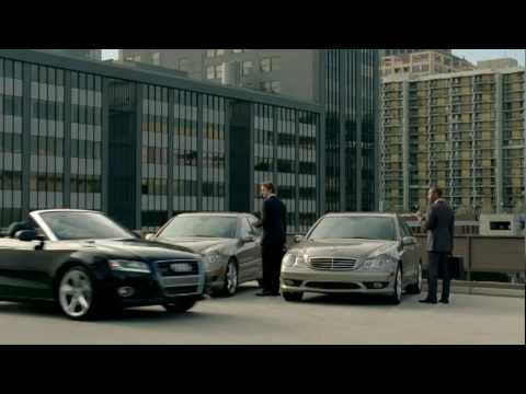 Audi The Spell 2010 Commercial