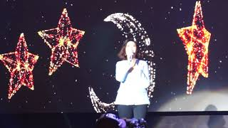 Lyn(린) in Taipei - You are my destiny(별에서 온 그대 OST)