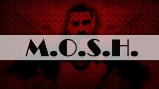 The Mosh - Reteta Succesului