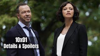 Blue Bloods 10x01 Spoilers amp Details Season 10 Episode 1 Preview
