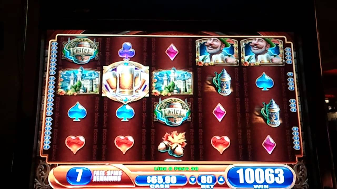 how to win on bovada slots