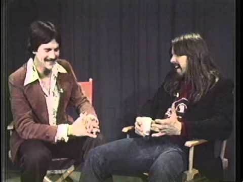 Bob Seger TV Interview December 1976
