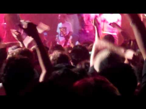 Odd Future (OFWGKTA) - Swag Me Out @ The Glasshouse in Pomona, CA 4/1/11