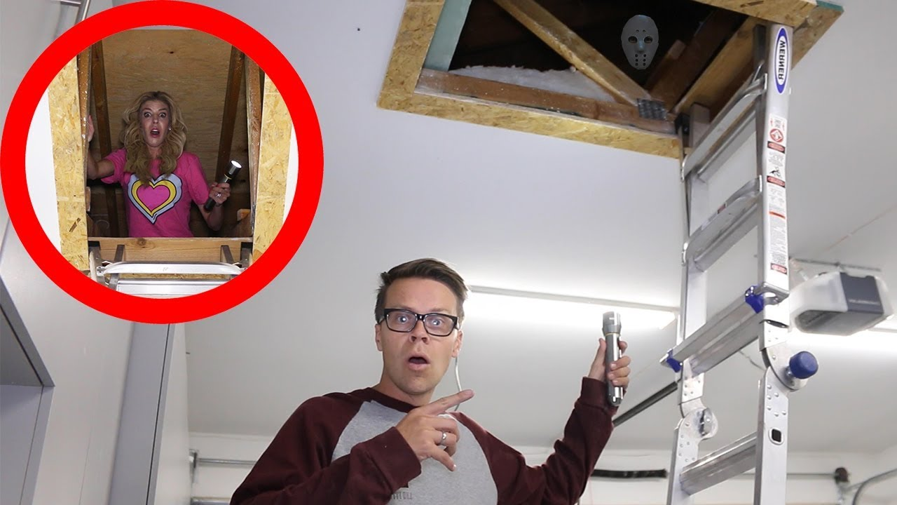 we-found-someone-living-in-attic-above-our-house-secret-clues-hidden-in-aboveground-tunnel