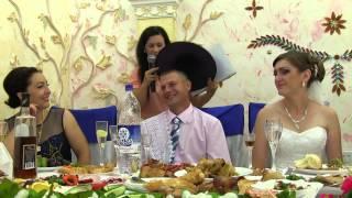 Tamada la Nunti