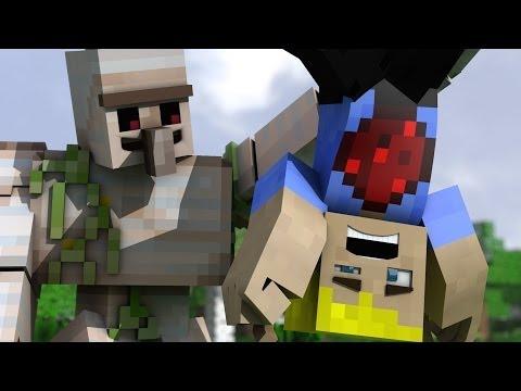 TOP 3: No-Gos in Minecraft! (Animation!) [250k Special]