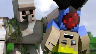TOP 3: No-Gos in Minecraft! (Animation!) [250k Special]