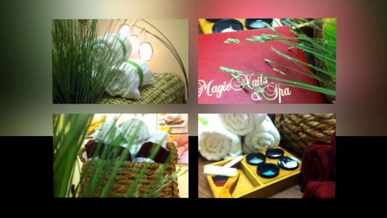 Magic Nails and Spa in O Fallon, IL 62269 (439) - YouTube