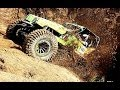 Extreme TT Off Road 4x4 Trial  Pure Engine Sounds  HD