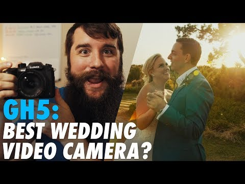 A Wedding Filmmaker's Review Of The Panasonic GH5