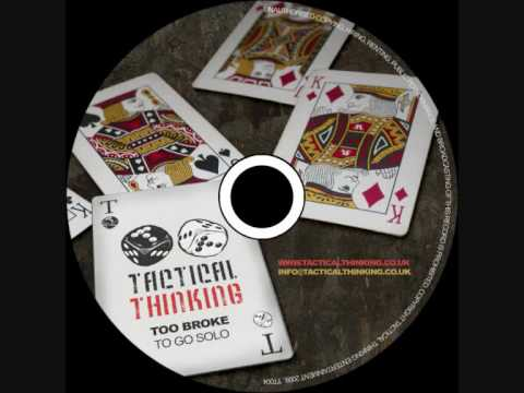 TACTICAL THINKING - THATS RIGHT MOVE (VIDEO).wmv