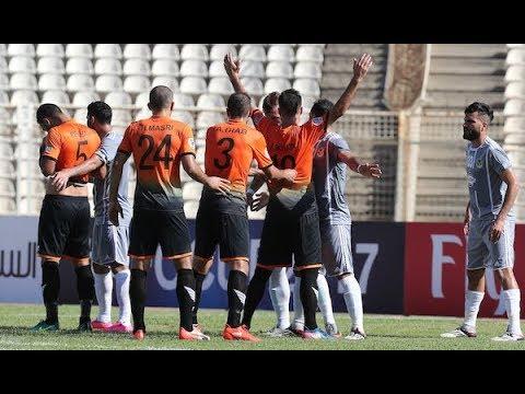 Al-Wahda Damascus 2-1 Al Quwa Al Jawiya