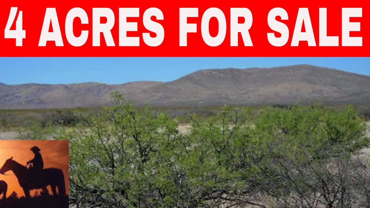 Owner Financed Land, Cheap Land For Sale, Seller Financing