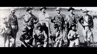 Lecture 30: MacBrides Brigade: Irishmen in the Boer War by Professor Donal McCracken