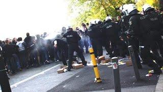 Polizei unter Druck [Doku 2016]