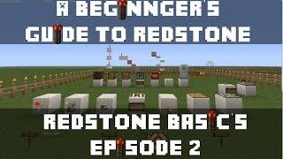 Redstone Basic