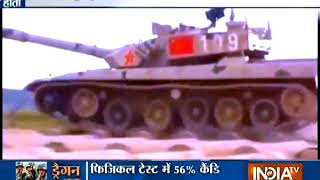 Yakeen Nahi Hota: Five proofs that shows how China prepared for military confrontation