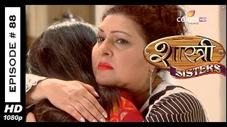 Shastri Sisters - शास्त्री सिस्टर्स - 30th October 2014 - Full Episode (HD)