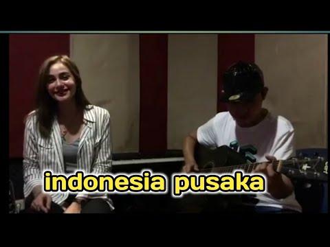 dodhy kangen feat nora alexandra indonesia pusaka