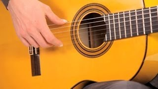 How to Practice Picado | Flamenco Guitar