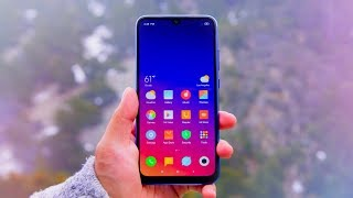 Redmi Note 7 - The New Value King