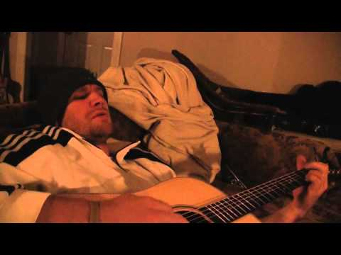 """Chase Rice """"Seven Days"""" Kenny Chesney Cover"""