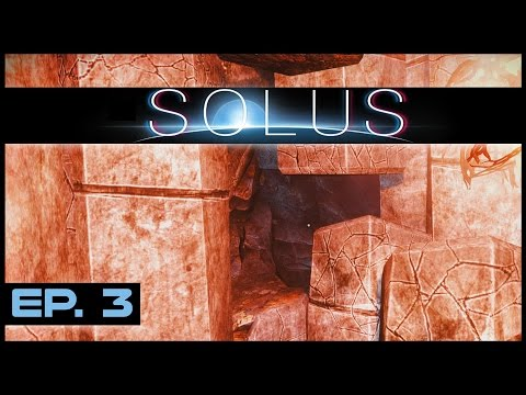 The Solus Project - Ep. 3 - Finding Alien Life! - Let's Play Solus Project Gameplay