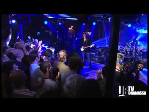 Joe Bonamassa - The River - Rockpalast