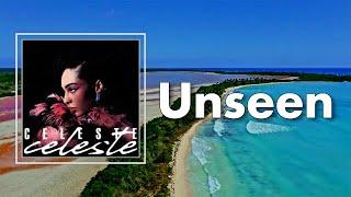 Celeste - Unseen (Lyrics)