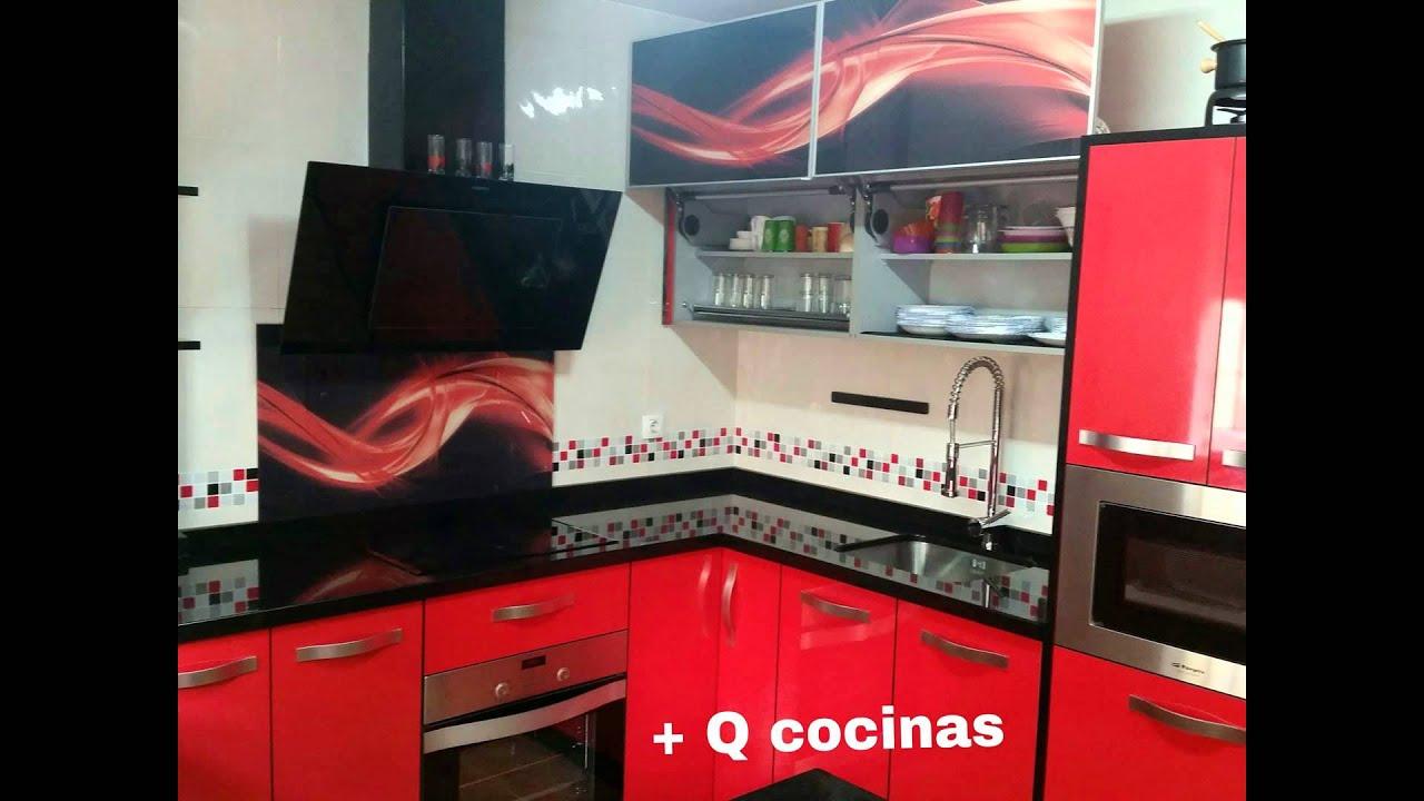 Q Cocinas   Cocinas En Granada Q Cocinas Tienda De Cocinas En Granada