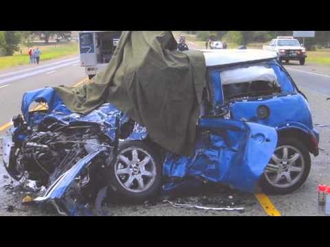 Deadly Day on the Highway - Father, Son Killed in Horrific Bastrop County  Car Wreck
