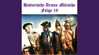 Fahnenmarsch Des Regiments Anhalt-Zerbst (No. 8)