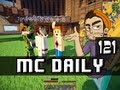 Minecraft Daily | Ep.121 | Ft Steven, Kevin and Michael! | Minecraft Farcry 3 Simulator