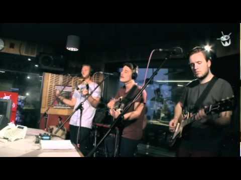 Boy & Bear - Part Time Believer -(live On Triple J)