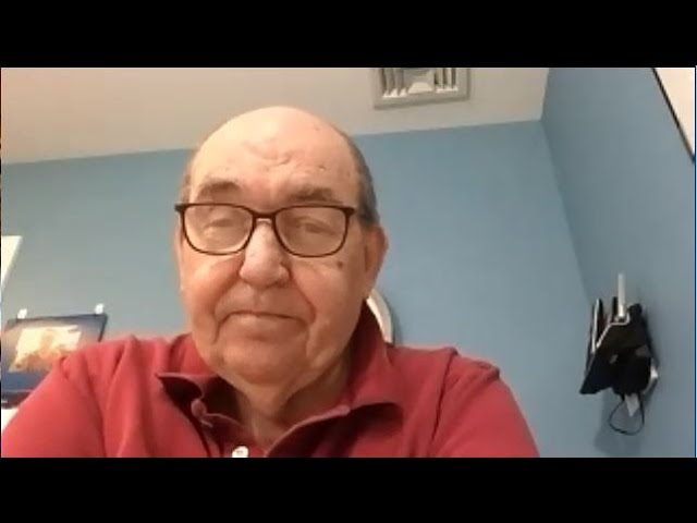 Special Conversations: Doug Simon,