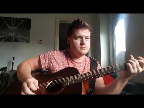 "Thomas Rhett ""Sixteen"" cover"
