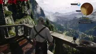 the witcher 3 pc hd 7970 r9 280x i5 3570 benchmark ultra