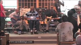 2012 Diamond Jubilee Concert - Charles Flenory