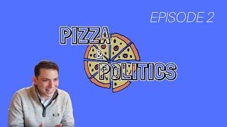 Dave Cavell | Pizza & Politics